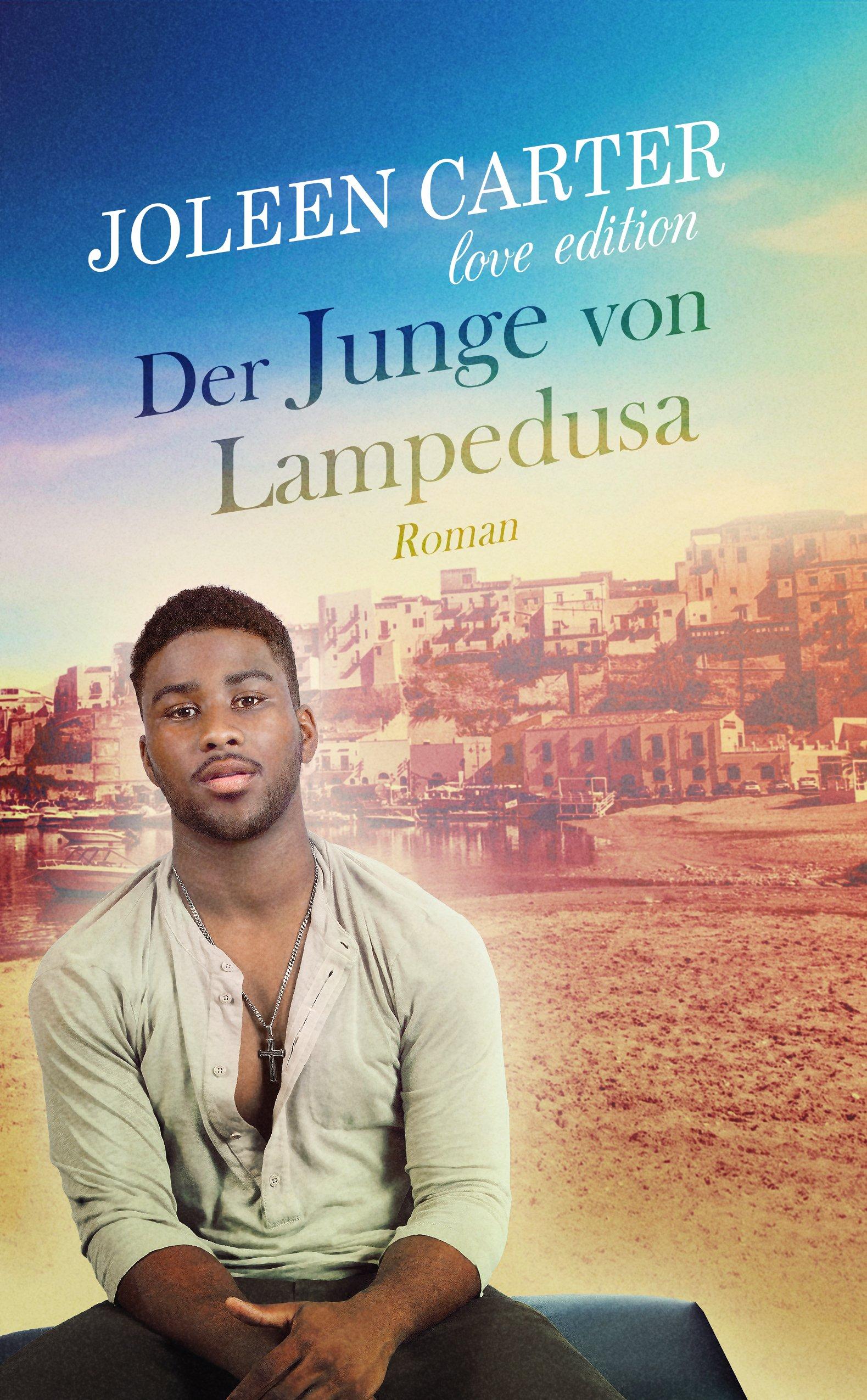 Der Junge Von Lampedusa  Love Edition