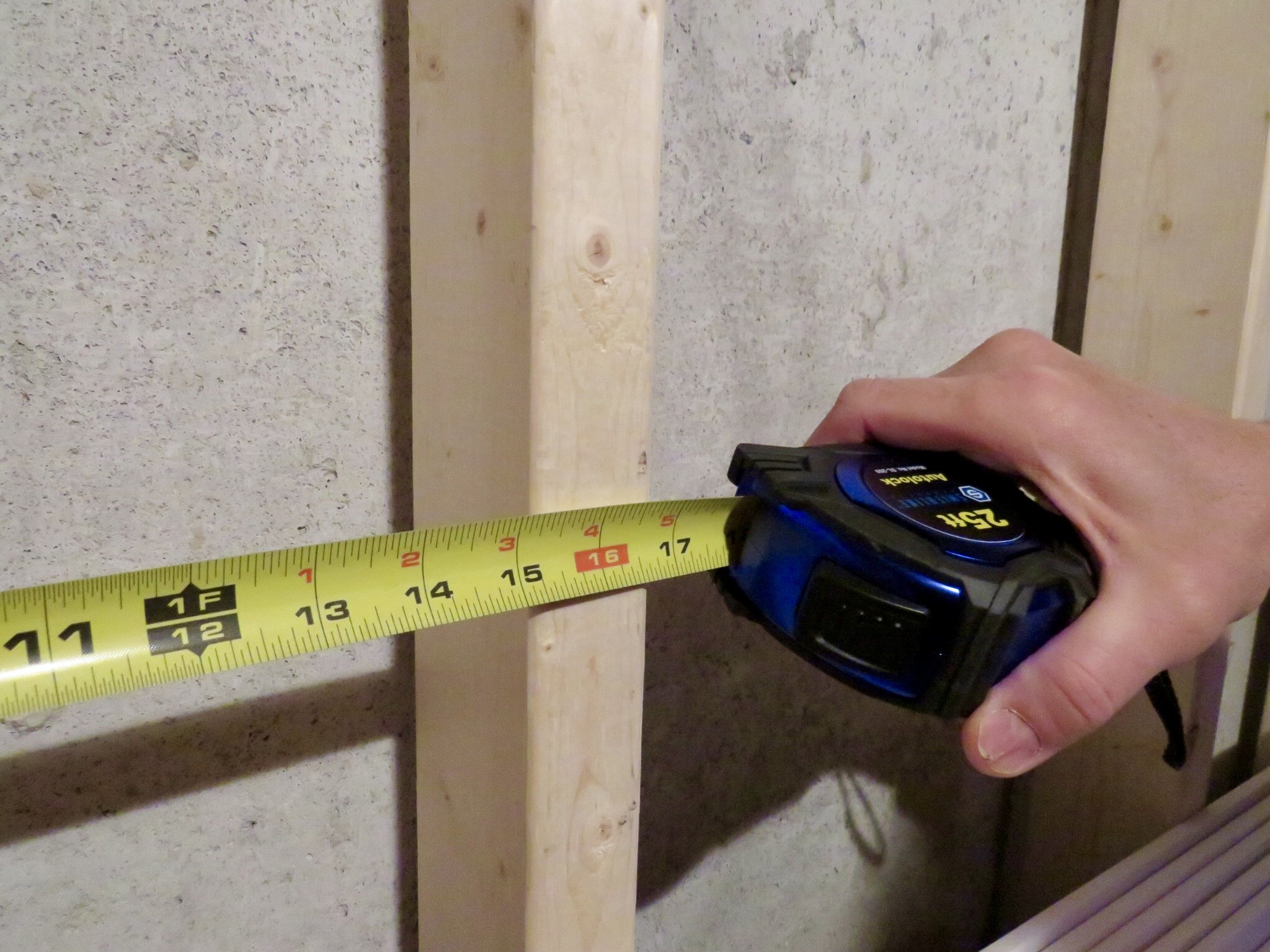 Smithline SL-200 Professional Grade Auto-lock Tape Measure by Smithline Products (Image #5)