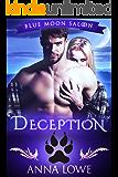 Deception (Blue Moon Saloon Book 5)
