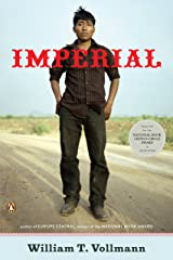 Imperial Kindle Edition