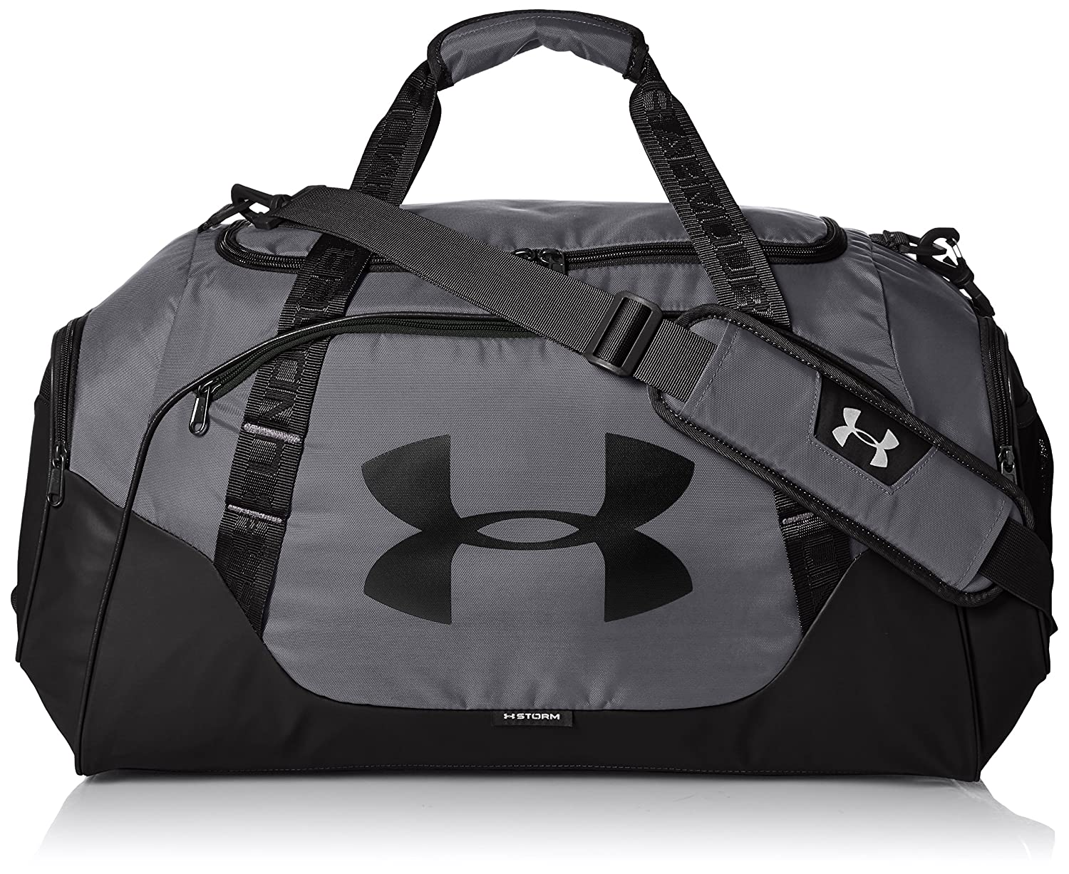Under Armour Mens  Womens Undeniable  Medium Gym Duffle Bag