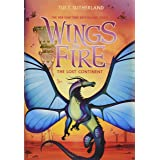 The Lost Continent (Wings of Fire, Book 11) (11)