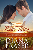 The Real Thing (The Mackenzies Book 1)
