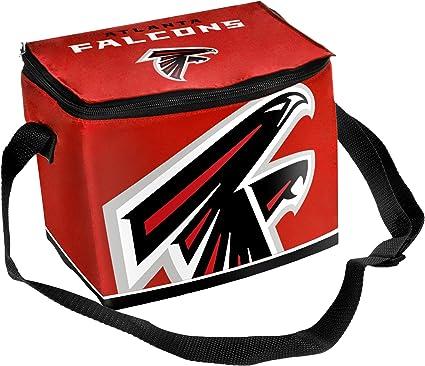 FOCO NCAA Unisex Big Logo Team Lunch Bag
