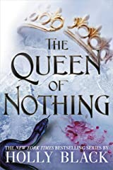 The Queen of Nothing (The Folk of the Air Book 3) (English Edition) eBook Kindle