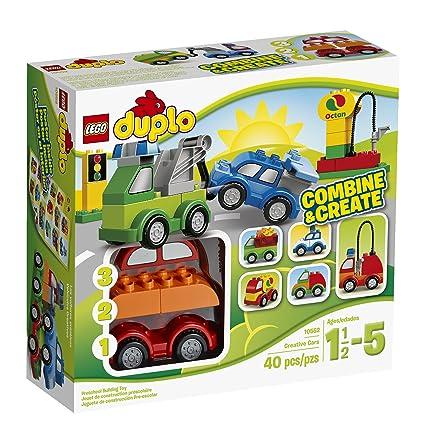 Lego duplo Fahrzeuge Set 3 Autos LEGO Baukästen & Sets