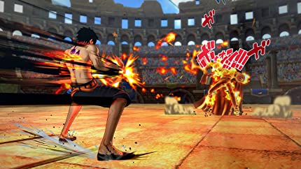 download game one piece pirate warriors 3 pc bagas31