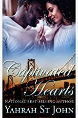 Captivated Hearts (HART SERIES Book 7) Kindle Edition