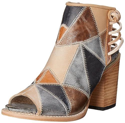 1609ed33187 Freebird Women s Bay Heeled Sandal