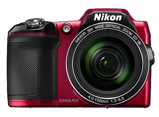 12 opinioni per Nikon Coolpix L840 Fotocamera digitale