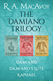 The Damiano Trilogy: Damiano, Damiano's Lute, and Raphael