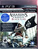 Assassin's Creed IV: Black Flag - Special Edition [PlayStation 3]