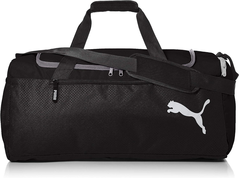 PUMA Fundamentals Sports Bag S Bolsa Deporte, Unisex Adulto
