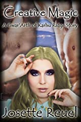 Creative Magic (Gwar'Arth of Karhu Ridge Book 2) Kindle Edition
