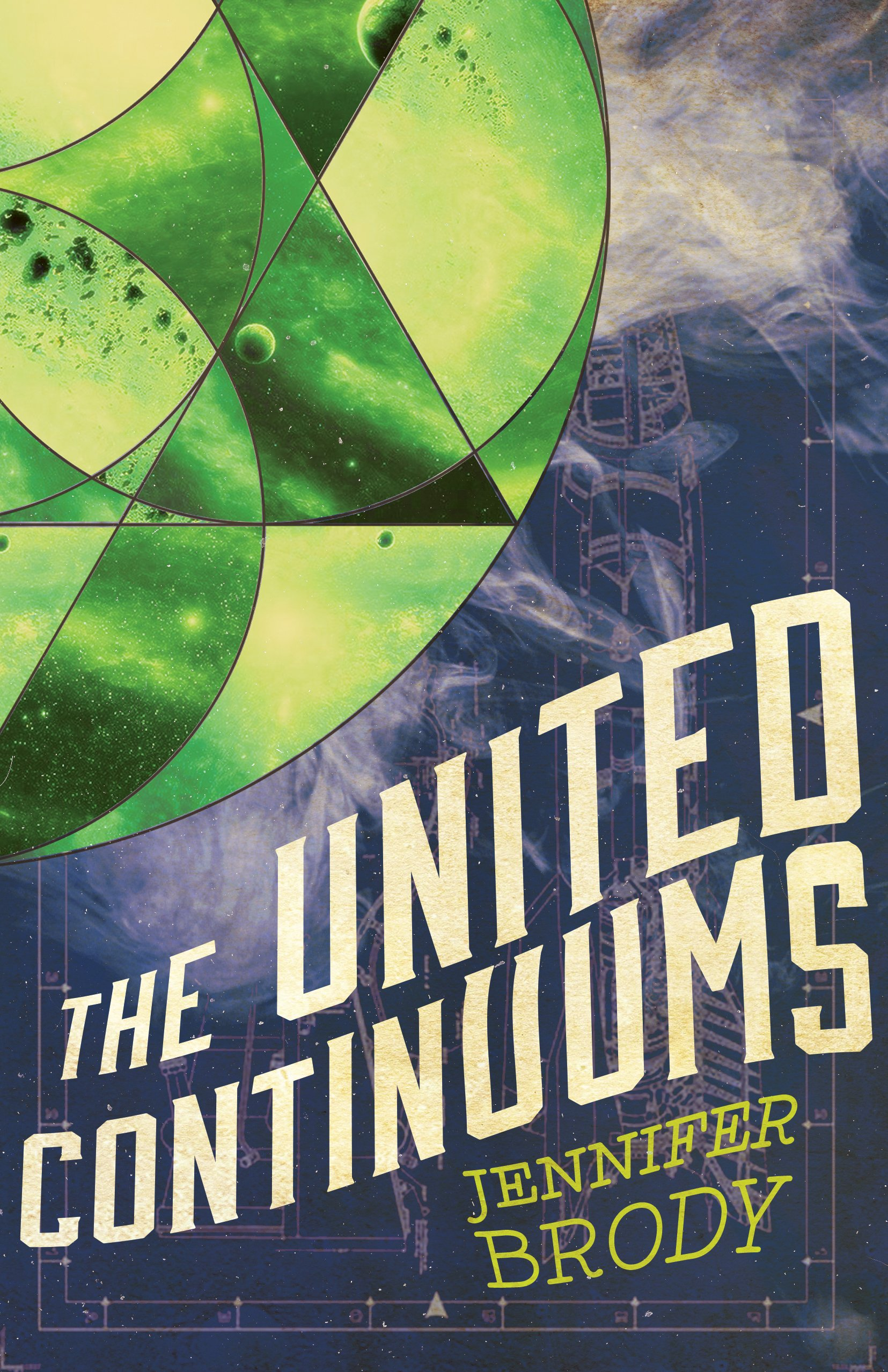 The United Continuums: The Continuum Trilogy, Book 3 pdf