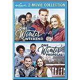 Hallmark 2-Movie Collection: Winter Weekend & One Winter Proposal