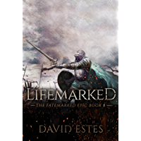 Lifemarked (The Fatemarked Epic Book 5) (English Edition)