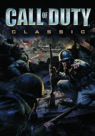 Amazon.com: Call of Duty Classic [Online Game Code]: Video Games