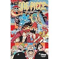 One Piece - Édition originale - Tome 92