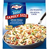 Birds Eye Voila! Family Size Alfredo Chicken, Frozen Meal, 42 OZ