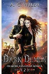 Dark Demon (Demon Assassin Series Book 2) Kindle Edition