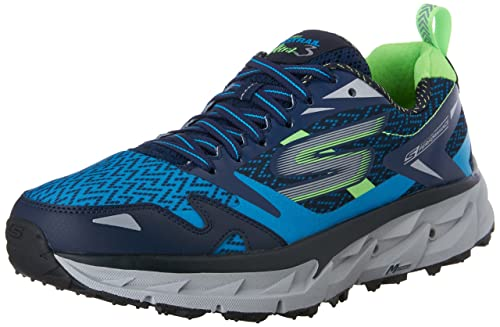 76df0daae55f Skechers Mens GOtrail Ultra 3 Running Shoe