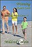 Winning Kasi's Love (Second Chance Love Book 1)