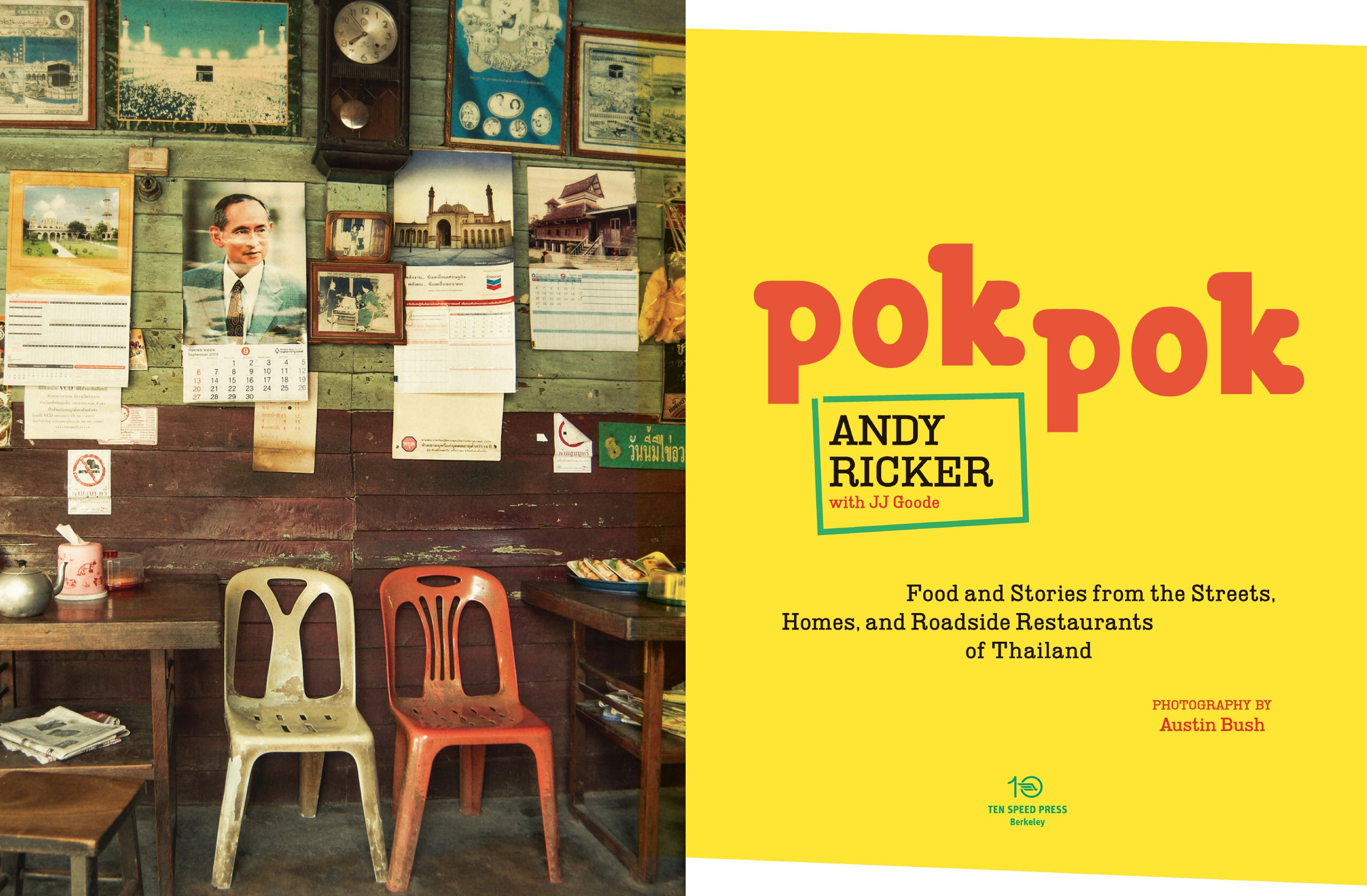 Pok Pok: Food and Stories from the Streets, Homes, and Roadside ...