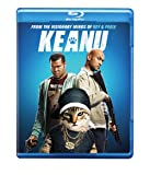 Keanu (Blu-ray + Digital HD) - August 2