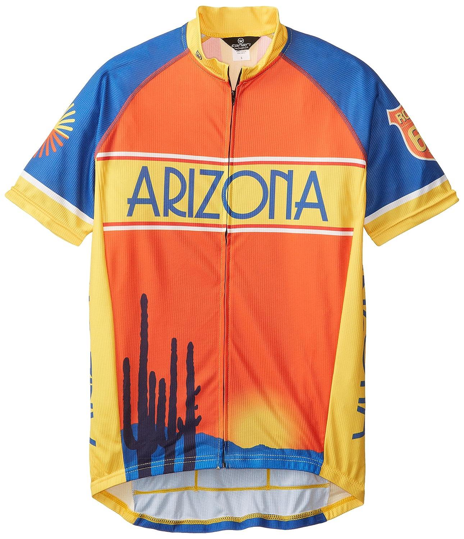 Canari Herren Arizona Classic Jersey