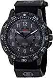 Timex Expedition Analog Black Dial Men's Watch - T49997