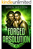 Forged Absolution (Fates of the Bound Book 4)