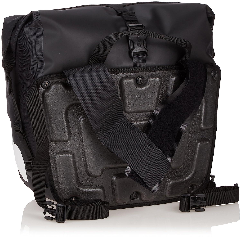 Amazon.com: Ortlieb – Bolsa para sillín de moto 52 Ltr Par ...
