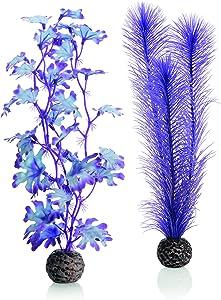 biOrb 46080.0 Kelp Set Medium Purple Aquariums