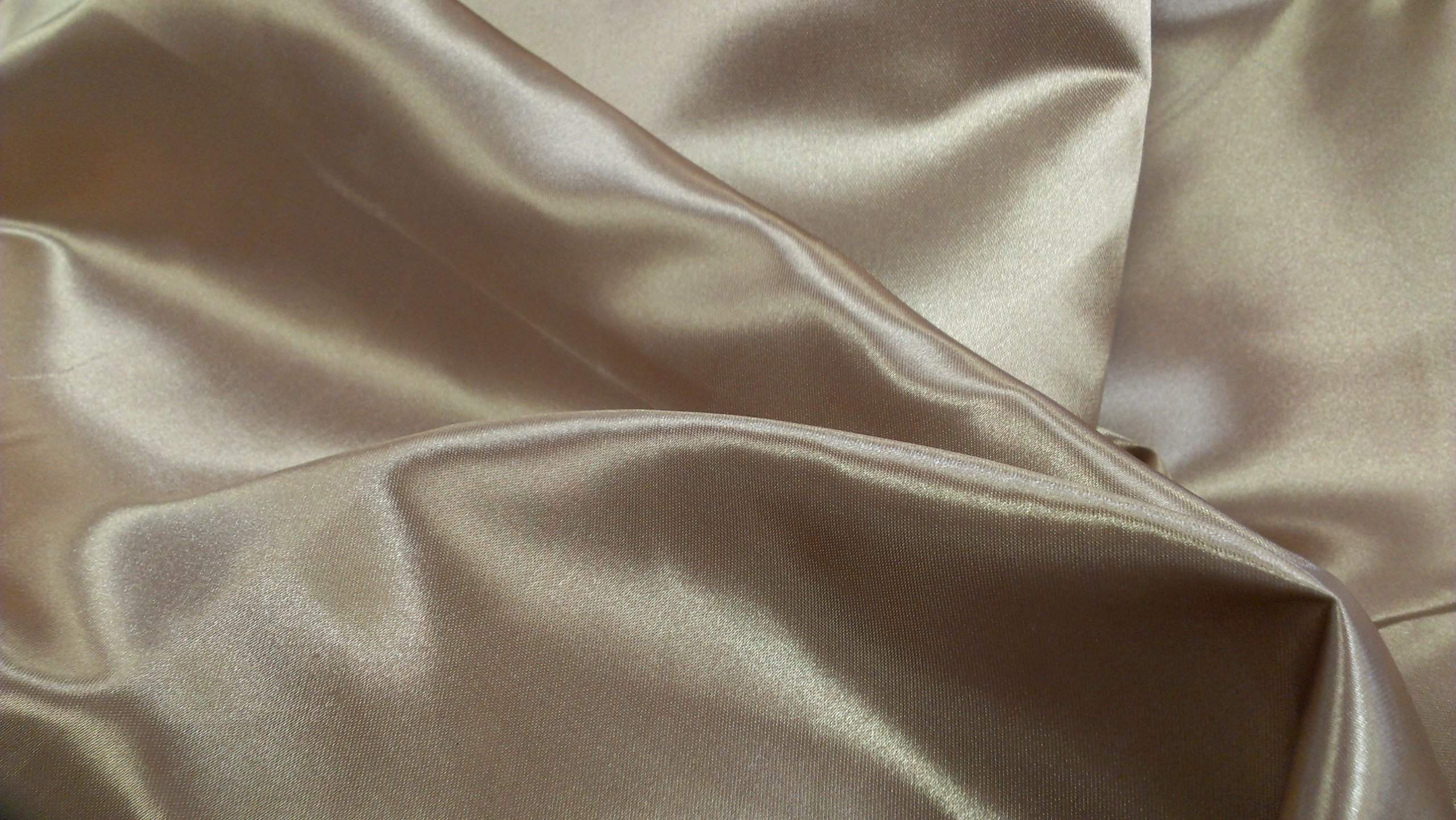 Satin Aisle Runner 50Ft 5 Ft wide - wedding, red carpet events - seamless (Copper)