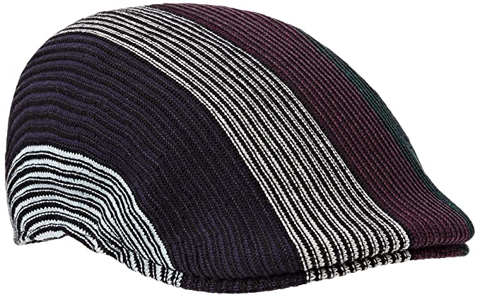 Kangol Men s Conduit Stripe 507 at Amazon Men s Clothing store  535368100c54