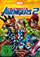 Ultimate Avengers 2 - Rise of the Panther