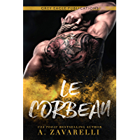 Le Corbeau: Un roman Gangs de Boston