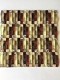 Stone Glass Mosaic Tile Kitchen Backsplash Tile Wall Tile Mosaic