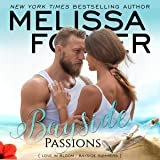 Bayside Passions: Bayside Summers, Book 2