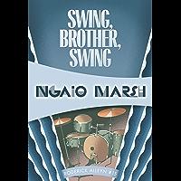 Swing, Brother, Swing: Roderick Alleyn #15