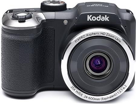 Kodak Astro Zoom Digital Kamera 16mp Inklusiv 8gb Kamera