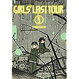 Girls' Last Tour, Vol. 5 (Girls' Last Tour, 5)