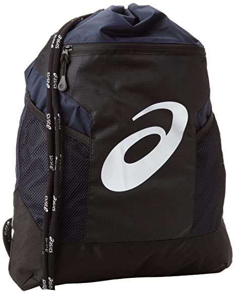 bbaf1ba0643d Amazon.com  ASICS Sanction Cinch Sackpack