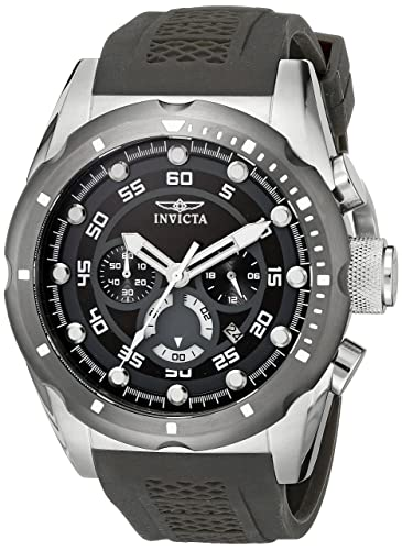 Amazon.com: Invicta 20311 Speedway reloj de acero inoxidable ...