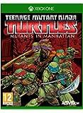 Teenage Mutant Ninja Turtles: Mutants in Manhattan (Xbox One)