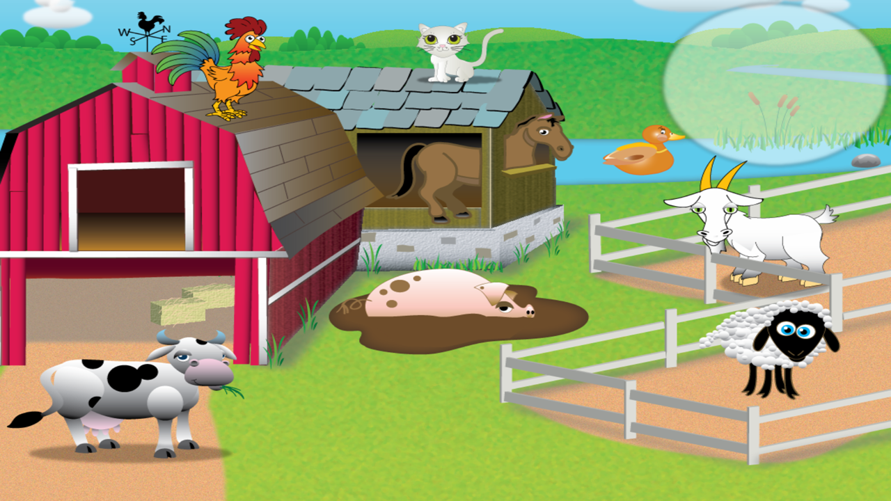 Pdf Macdonalds Farm