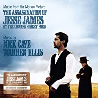 The Assassination of Jesse James By C.R.Ford (Rsd 2019)