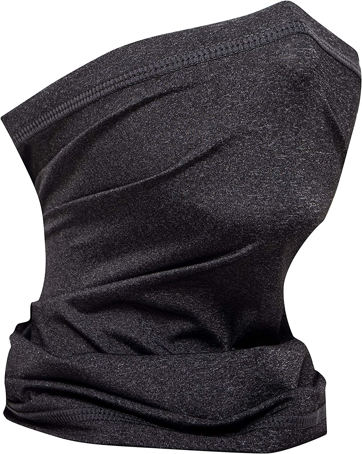 TopShape Cooling Neck Gaiter | Sun, Dust, Wind Protection for Festivals, Motorcycle Riding, Running, Hunting, Fishing