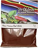 Los Chileros Organic New Mexico Red Chile, Powder, 4 Ounce